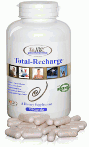 total recharge