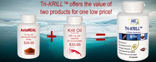 compare krill oil